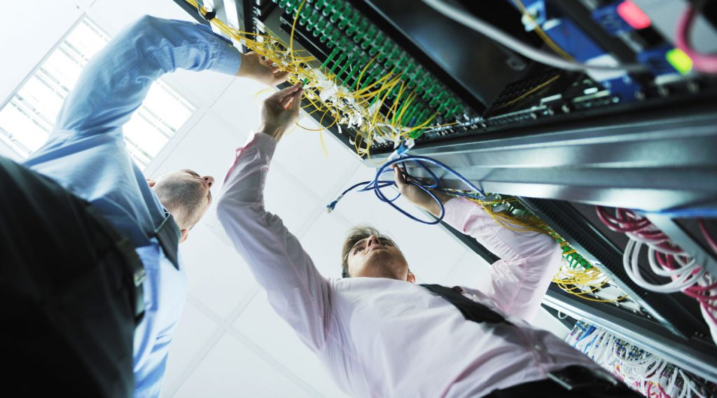 Business IT Support In Portsmouth